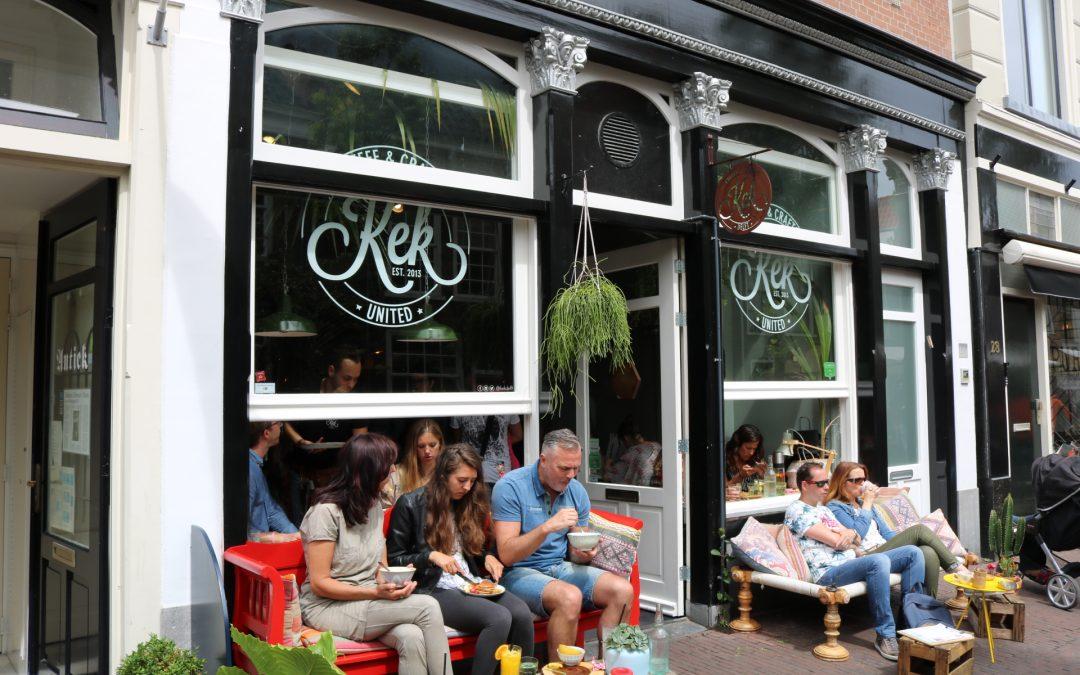 Op zoek naar Finest Places in Delft